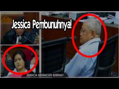 Sidang Jessica 1 September 2016 - Ahli Prof. Sarlito: