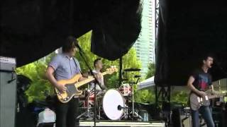 Arctic Monkeys - Library Pictures live at Lollapalooza 2011