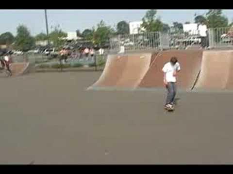 Norwalk CT Skatepark