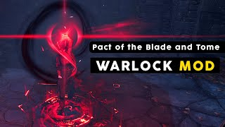 Pact of the Blade and Tome