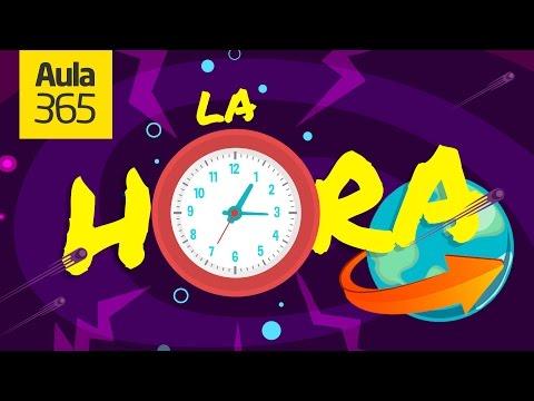 ¿Qué Hora Es? Cómo Usar el Reloj | Videos Educativos para Niños