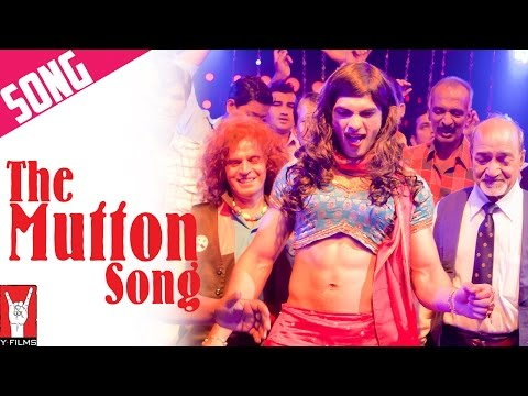The Mutton Song | Luv Ka The End | Shraddha Kapoor | Taaha Shah