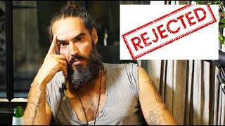 If You've Ever Been Rejected – Then Watch This… | Russell Brand
