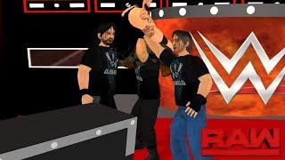 Wrestling Revolution 3D Then vs Now (Real vs Mod) - Most Popular Videos