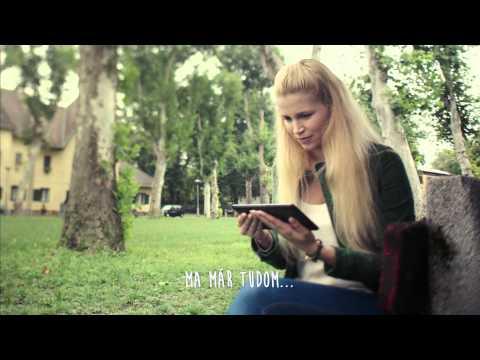 """SINOSZ  - """"Vállalom önmagam"""" 2015"""