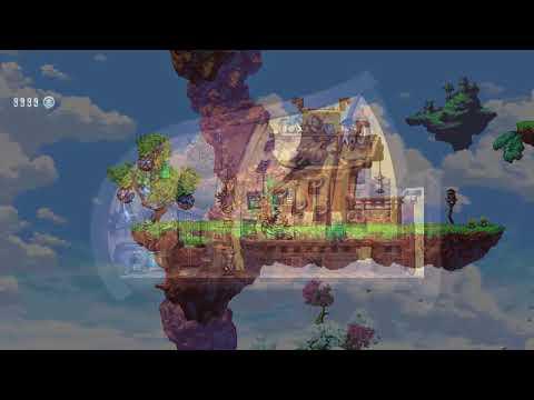 Видео № 1 из игры Owlboy [NSwitch]