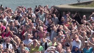 preview picture of video 'Sunderland International Airshow 2012 Highlights'