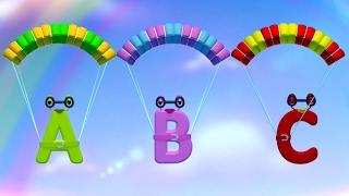 تحميل اغاني اي بي سي أغنية | أغنية للأطفال | اي بي سي للأطفال | ABC Song For Kids | Nursery Song | Baby Rhyme MP3