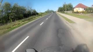 preview picture of video 'Kápolnásnyék - Martonvásár'