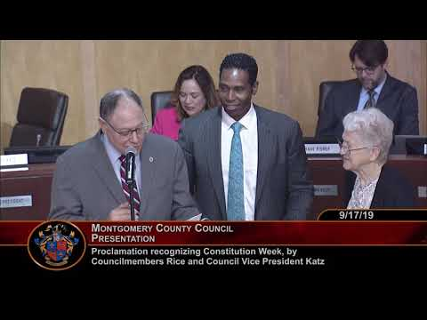 September 17, 2019 - Council Session (am)