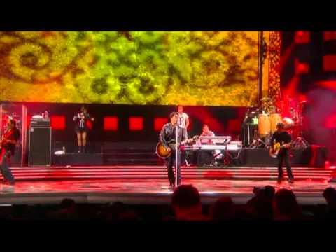 Festival de Viña 2012, Luis Fonsi, Tu amor
