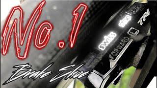 世界一効く!?最強ブレーキシューを徹底検証!(SwissStop Flash Pro BXP R55C4 Shimano ロードバイク 自転車)