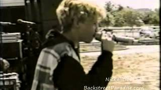 Backstreet Boys - I Want You Back (1993) .avi