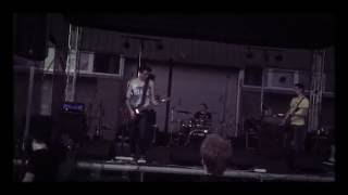 Video Critical Acclaim - Face Against The Floor LIVE (new song 2016)