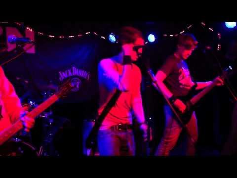 Jersey Shore @ The Horns Battle of the Bands Final