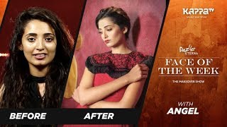 Angel - Face Of The Week - Kappa TV