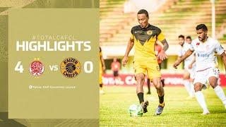CAF CL | Wydad AC 4-0 Kaizer Chiefs