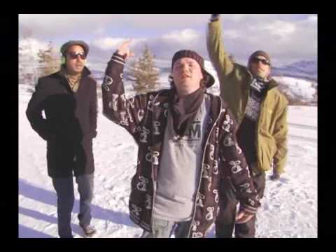 """LAM & GRINS feat: Pigeon John n Mello  """"Fight To The Top"""""""