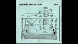 Rexy ‎- don't turn me away