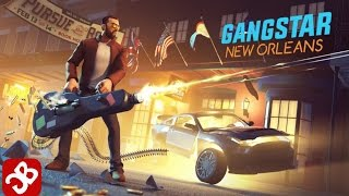Gangstar New Orleans - iOS/Android - Gameplay Video