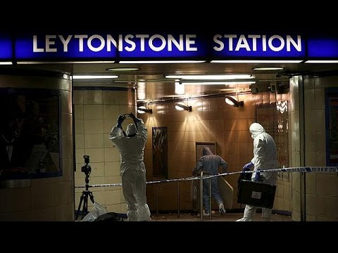 Stabbing at London tube station is a possible