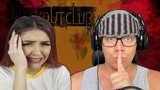 FUGIMOS DOS MONSTROS - The Blackout Club ( Feat. FUNBABE )