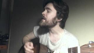 Paul Buchik – What Are You Fighting For (Tindersticks Cover)