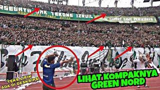 Kudukung Kau Sampai Mati X FORZA GREEN FORCE From Green Nord