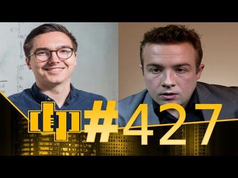 Debate: JF Gariepy Vs. Kevin Bird | Drunken Peasants (DP) #427