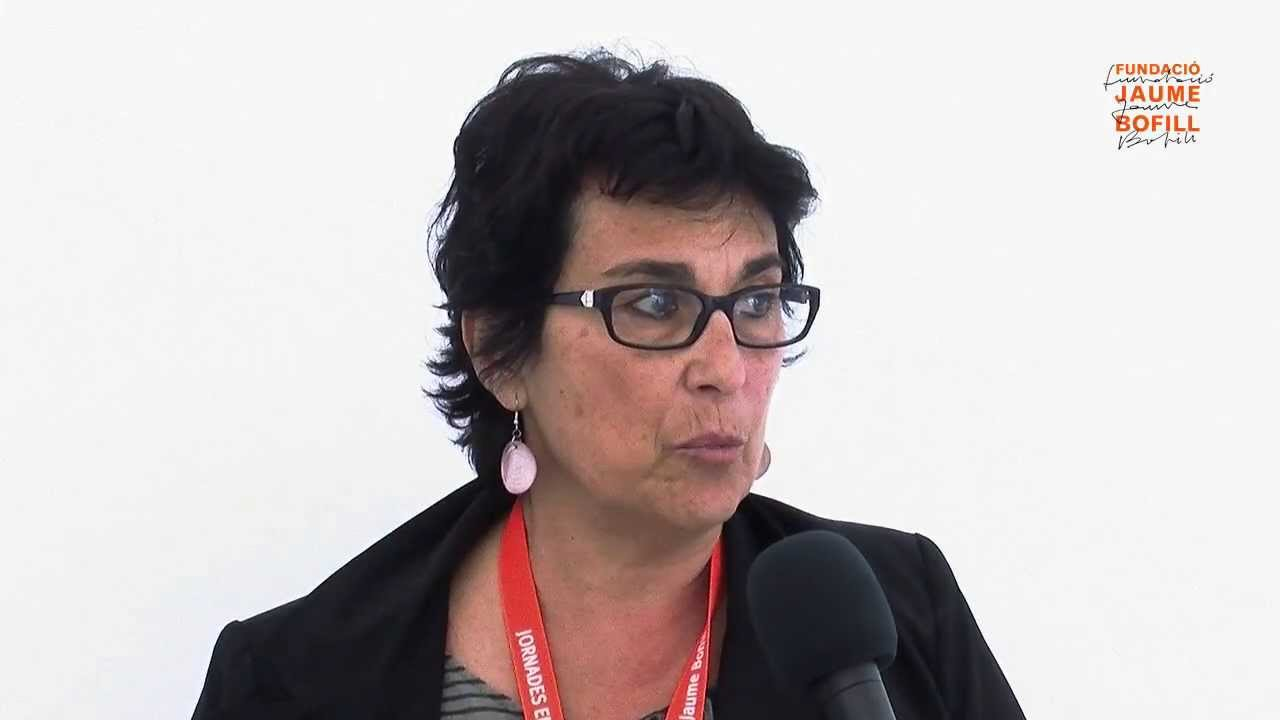 Roser Font - 3 prioritats educatives per a la Catalunya d'avui