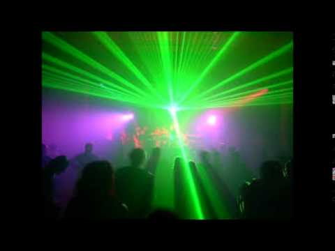 Techno dance2014