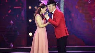 Hò đối đáp - Dương Ngọc Thái & Thu Trang