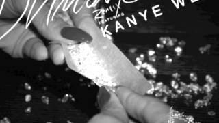 Rihanna Feat. Kanye West - Diamonds (Remix) (Explicit)