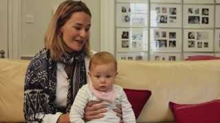 preview picture of video 'My IVF Story - From Despair to Joy by Becky Wilson'