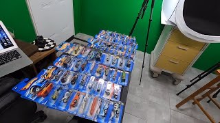 I'm Selling Hot Wheels And Kenner Fast 111's On EBay