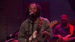 Love Is My Religion - Ziggy Marley | Live At House Of Blues NOLA (2014)