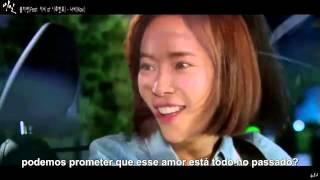 Navi Feat. Kebee - Incurable Disease (Secret OST) Legendado PT