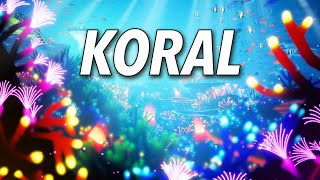 Koral Is A Moving Video Game Tribute To Ocean Life