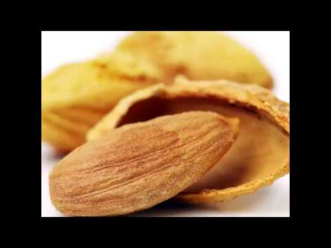 Apricot kernels are poisonous