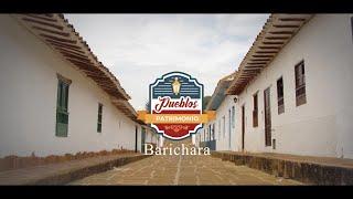 Recorrido por Barichara, Santander