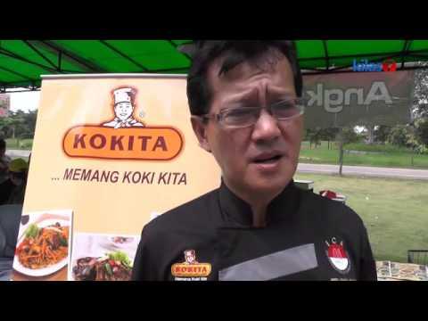 Video Kilas7 TV Batam - Kokita Mengadakan Lomba Masak Nasi Goreng