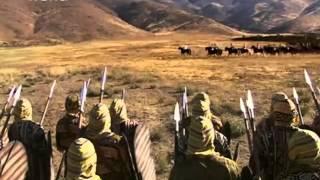 Александр Македонский - Битва при Гавгамелах