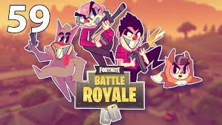 Team Unity Plays - Fortnite [Episode 59]