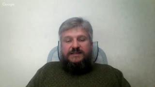Автокефалия для Украины.Томос.Последние события.