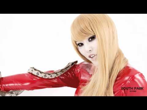 Elizabeth - Ppappa Pierrot