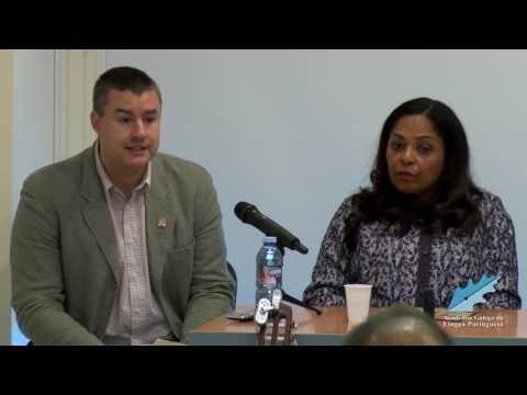AGLP Discurso de Receção por Joám Evans Pim