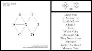 EXO EX'ACT  ( The 3rd Full Album )