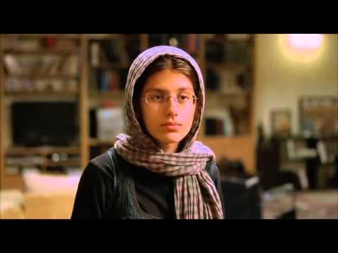 """צפו: הסרט האיראני עטור הפרסים """"פרידה"""""""