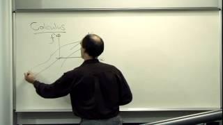 University vs A-level Maths. What's Different? pt1 Dr. Daniel Read