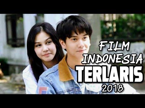 7 film indonesia terlaris 2018